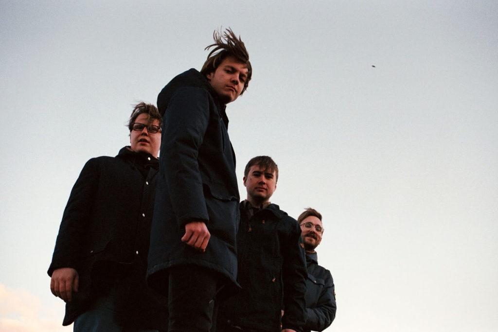 Kongle bandfoto